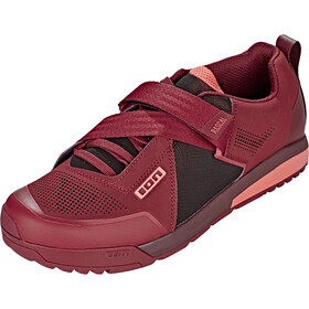 ION Rascal Chaussures, ruby rad